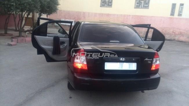سيارة في المغرب HYUNDAI Accent - 171869