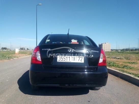 سيارة في المغرب HYUNDAI Accent - 251745
