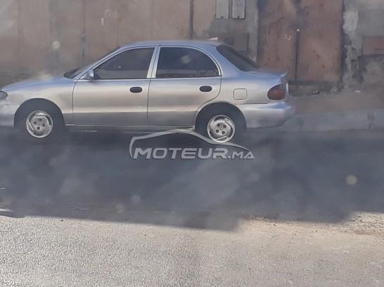 سيارة في المغرب HYUNDAI Accent - 238673