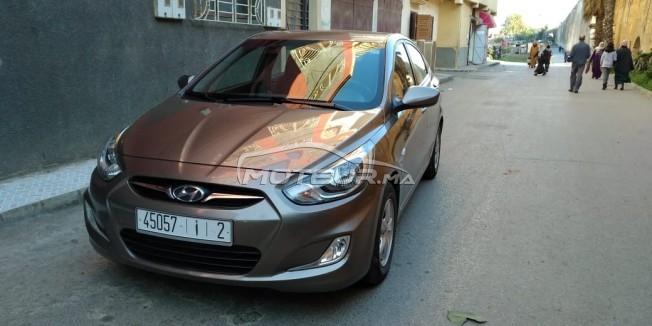 سيارة في المغرب HYUNDAI Accent Maestro - 256631