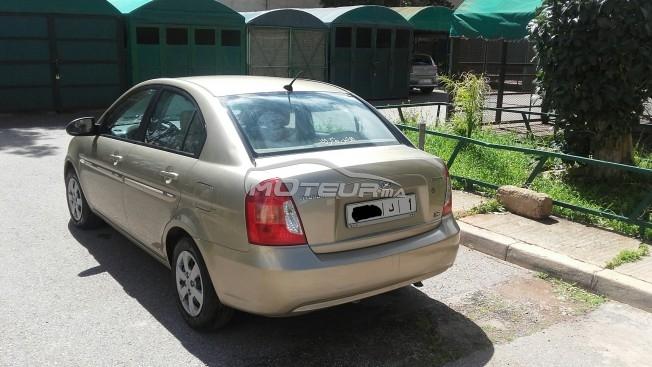 سيارة في المغرب HYUNDAI Accent - 151782