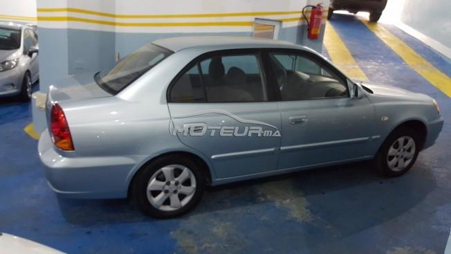 سيارة في المغرب HYUNDAI Accent - 144716