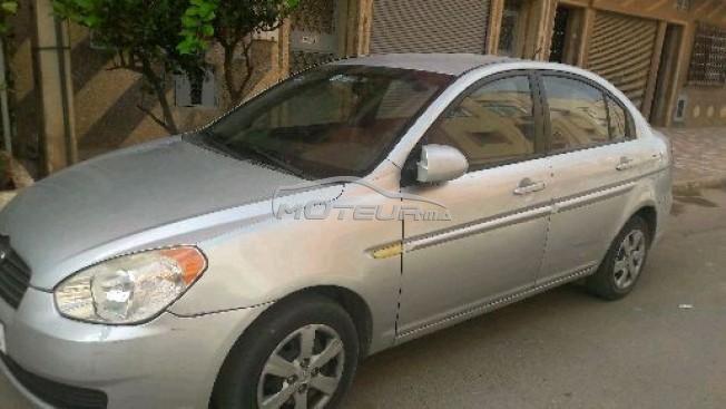 سيارة في المغرب HYUNDAI Accent - 180765