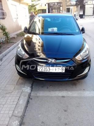 سيارة في المغرب HYUNDAI Accent - 256267