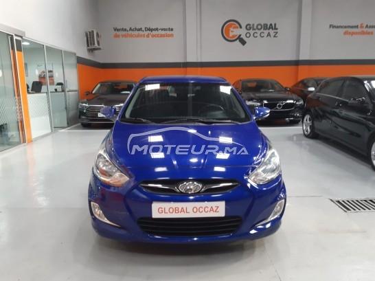 سيارة في المغرب HYUNDAI Accent Maestro - 294186