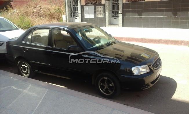 سيارة في المغرب HYUNDAI Accent Crdi - 237401
