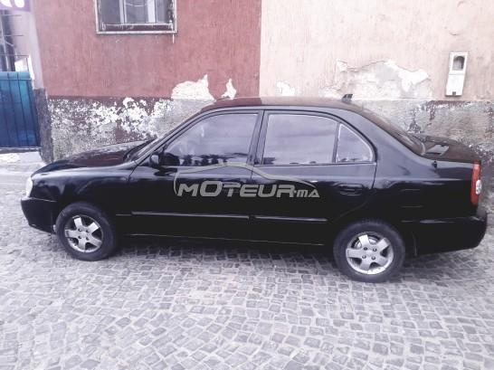 سيارة في المغرب HYUNDAI Accent - 221945