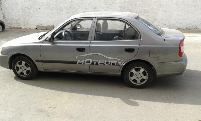 سيارة في المغرب HYUNDAI Accent - 175998