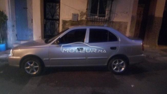 سيارة في المغرب HYUNDAI Accent 1.5crdi - 260694
