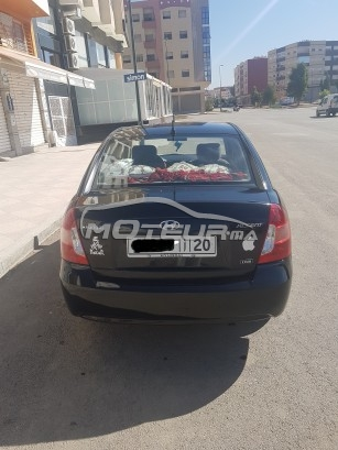 سيارة في المغرب HYUNDAI Accent Pack+ - 186960