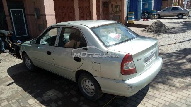 سيارة في المغرب HYUNDAI Accent - 210056