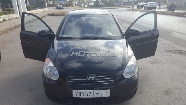 سيارة في المغرب هيونداي أكسينت - 220368