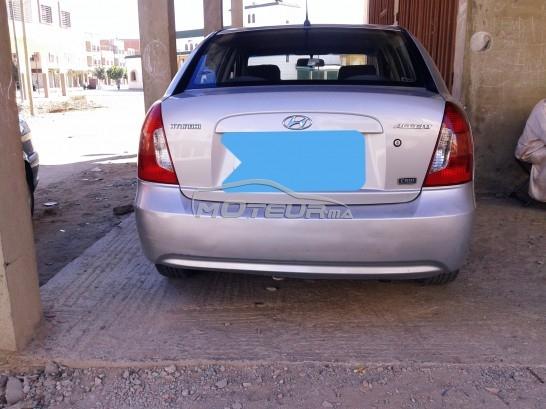 سيارة في المغرب HYUNDAI Accent - 184710