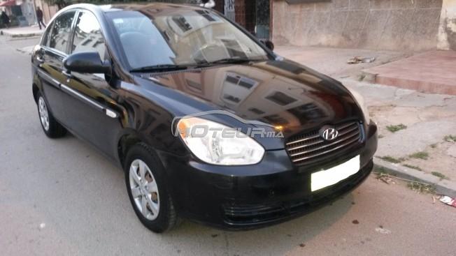 سيارة في المغرب HYUNDAI Accent - 215043