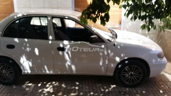 سيارة في المغرب HYUNDAI Accent - 165572