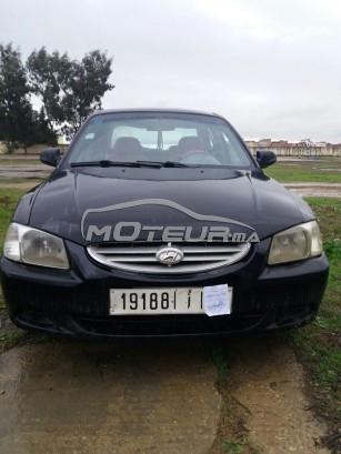سيارة في المغرب HYUNDAI Accent - 200655