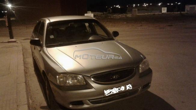 سيارة في المغرب HYUNDAI Accent - 166050