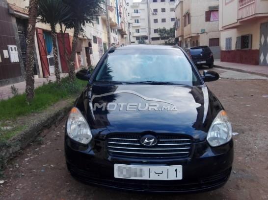 سيارة في المغرب HYUNDAI Accent - 244861