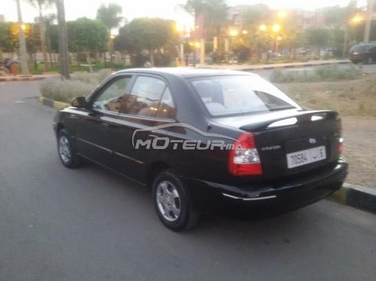 سيارة في المغرب هيونداي أكسينت - 181358