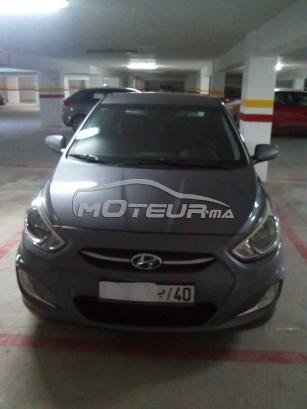 سيارة في المغرب هيونداي أكسينت - 208223
