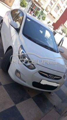 سيارة في المغرب HYUNDAI Accent Maestro crdi - 219112