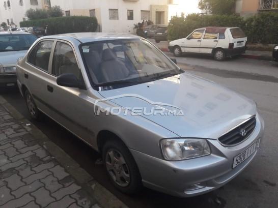 سيارة في المغرب HYUNDAI Accent Crdi - 246017