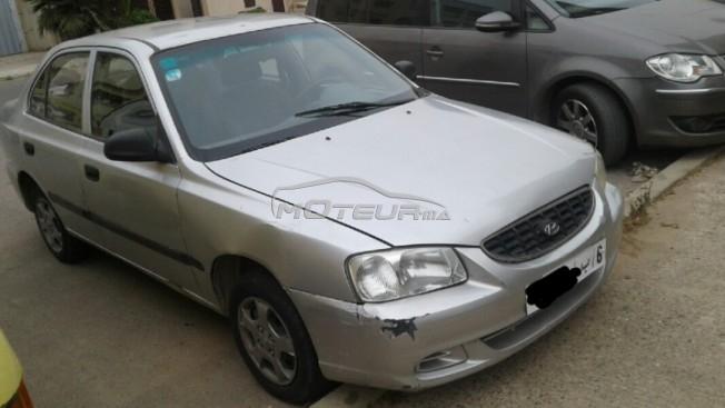 سيارة في المغرب HYUNDAI Accent - 213776