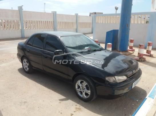 سيارة في المغرب HYUNDAI Accent - 258105