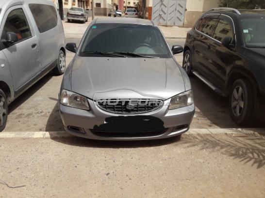 سيارة في المغرب HYUNDAI Accent Crdi - 172899