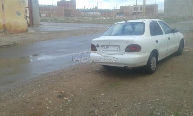 سيارة في المغرب HYUNDAI Accent - 148677
