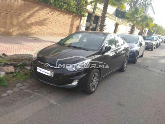 سيارة في المغرب HYUNDAI Accent Confort - 303573