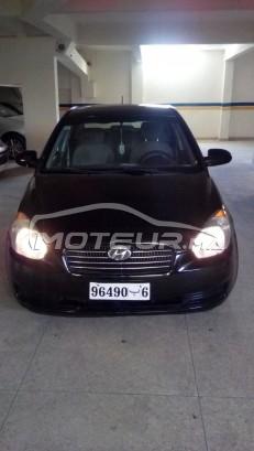 سيارة في المغرب HYUNDAI Accent - 239394