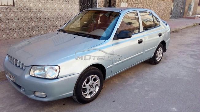 سيارة في المغرب HYUNDAI Accent - 175658