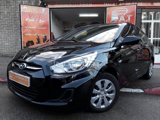 سيارة في المغرب HYUNDAI Accent 1.6 crdi 136cv - 266221