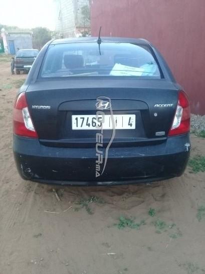 سيارة في المغرب HYUNDAI Accent - 207576