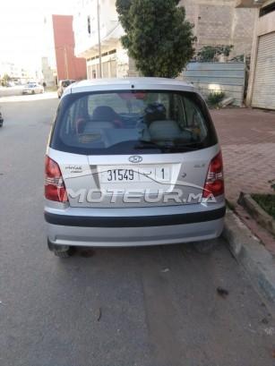 Voiture au Maroc HYUNDAI Atos - 242417