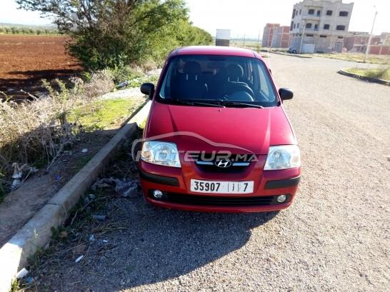 Voiture au Maroc HYUNDAI Atos Prime - 247740