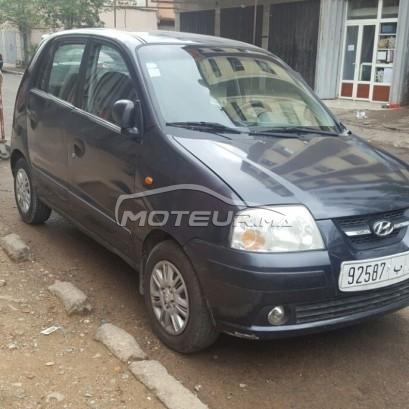 سيارة في المغرب HYUNDAI Atos - 225148
