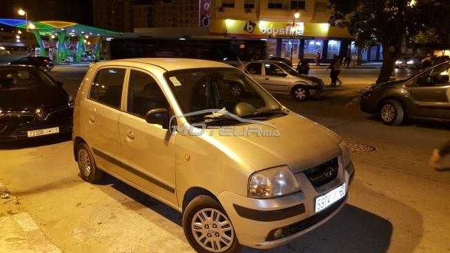 سيارة في المغرب هيونداي اتوس - 214869