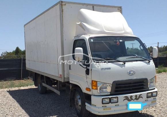 شراء شاحنة مستعملة HYUNDAI Hd65 في المغرب - 319018