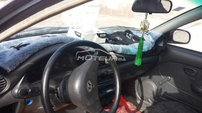 سيارة في المغرب HYUNDAI Accent - 153827
