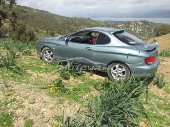 Voiture au Maroc HYUNDAI Coupe - 252481