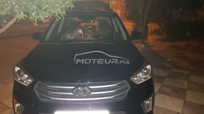 سيارة في المغرب HYUNDAI Creta Crdi - 241986