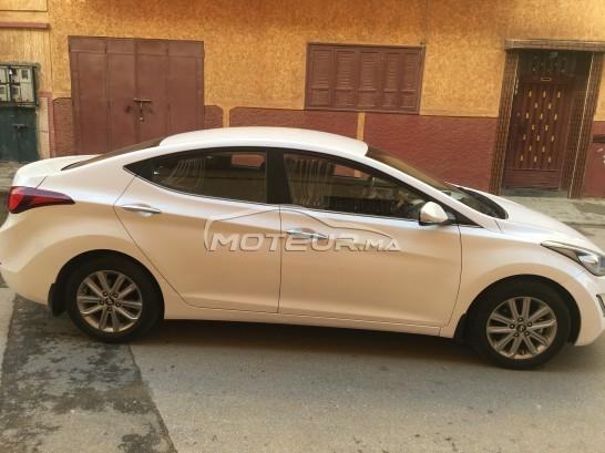 سيارة في المغرب HYUNDAI Elantra Gls - 246475