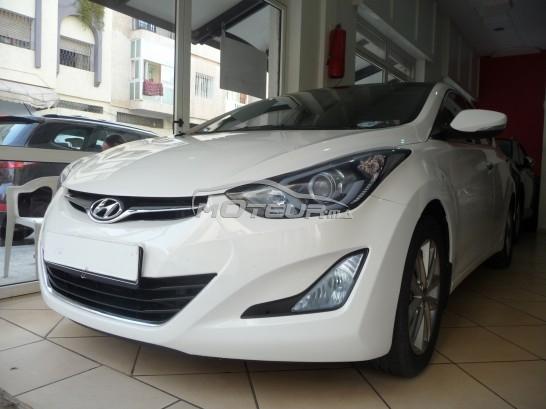 سيارة في المغرب 1.6l crdi - 223693