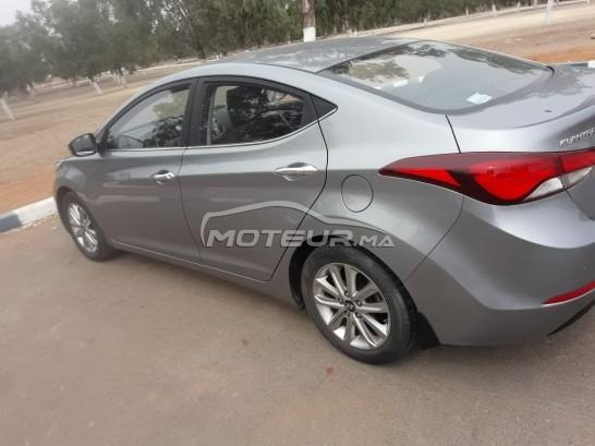 سيارة في المغرب HYUNDAI Elantra Crdi - 239823