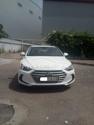 سيارة في المغرب HYUNDAI Elantra Boite automatique - 320018