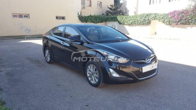 سيارة في المغرب HYUNDAI Elantra 1.6 crdi - 267021