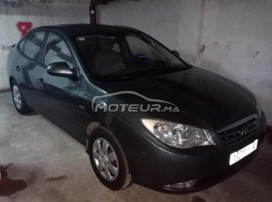 سيارة في المغرب HYUNDAI Elantra 1.6 crdi - 255389
