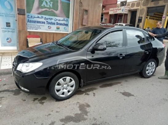 سيارة في المغرب HYUNDAI Elantra - 247207